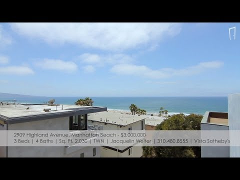 Manhattan Beach Real Estate  New Listings: July 2122, 2018 MB Confidential