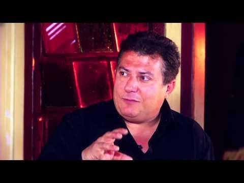 TV éParaná - Gente.com - Rodrigo Garcia Lopes