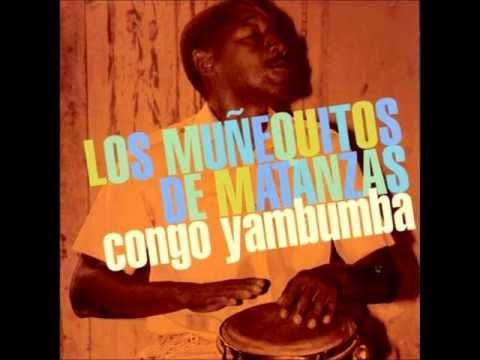 Los Muñequitos De Matanzas - Chacho