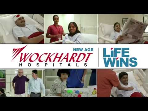 Wockhardt Hospital, Mumbai Central
