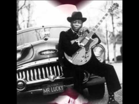 John Lee Hooker-Boom Boom
