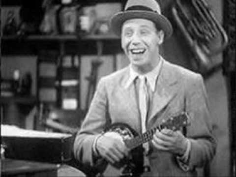 George Formby - Andy The Handyman - YouTube