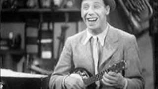 George Formby - Andy The Handyman