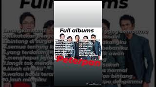 Download full albums lengkap Peterpan#the best album#peterpan