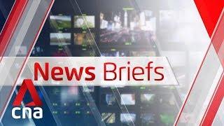 Singapore Tonight: News in brief Oct 14