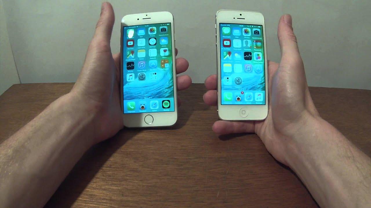 Iphone  Gris Argent