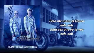 Wisin & Yandel Ft Zion & Lennox - Deseo (Vídeo Letras) | Los Campeones Del Pueblo | Reggaeton 2018