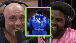 Ron Funches Went to Pro Wrestling School