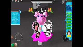 Roblox Royal High - Guarda Jake giocare