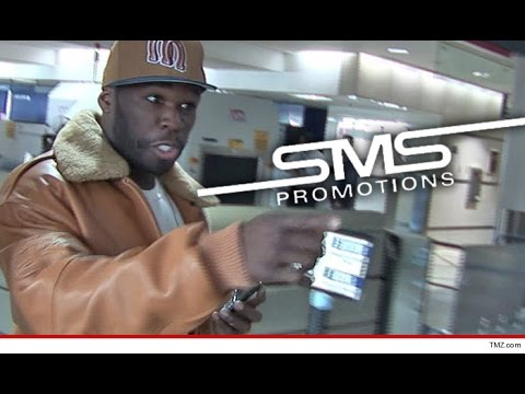 50 Cent Boxing Promotion Company