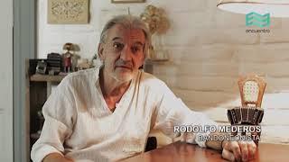 Rodolfo Mederos: La llegada del bandoneón - Canal Encuentro