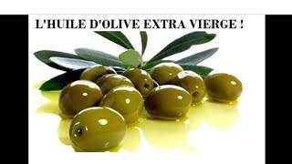 8 bienfaits de l'huile d'olive .....#haitiancreator