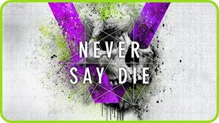 Never Say Die Vol. 5 - Mixed by SKisM