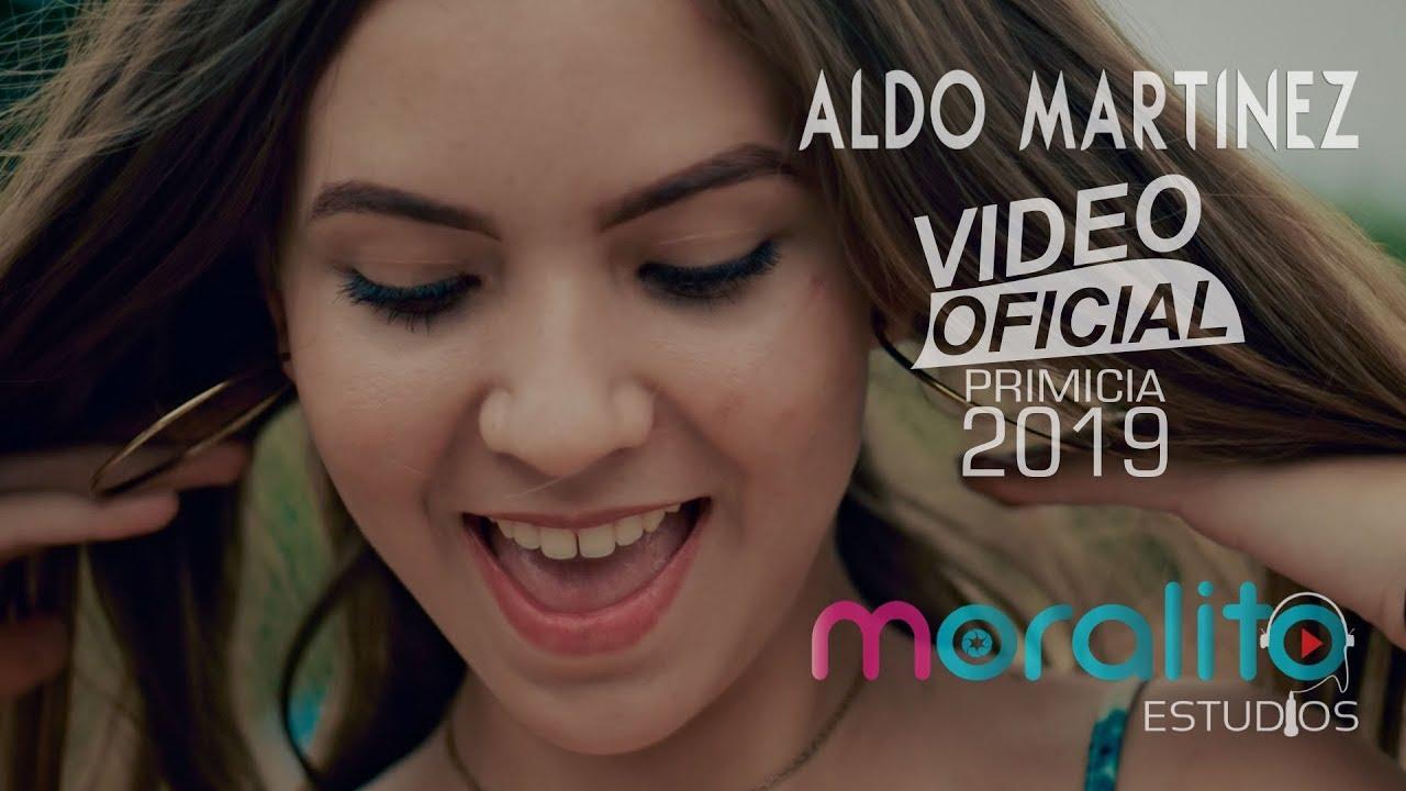 Download ALDO MARTINEZ  -  YESENIA  (Vídeo Oficial ) Moralito Studios