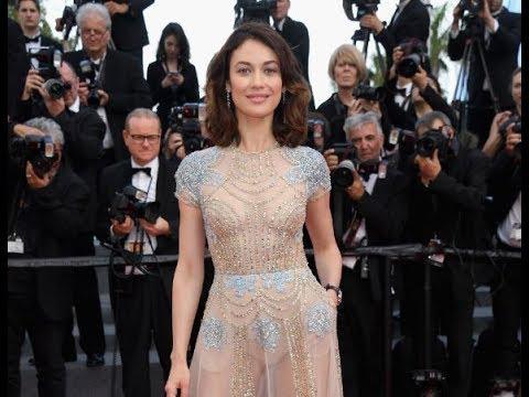 ELIE SAAB Cannes 2017 | Olga Kurylenko