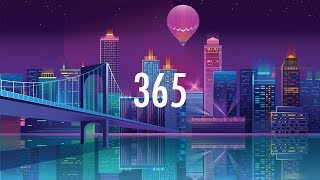 Zedd, Katy Perry – 365  Lyrics  🎵