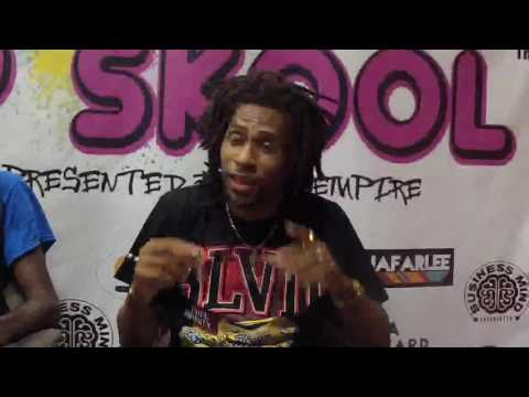 FBB MOODY - RAP SKOOL INTERVIEW