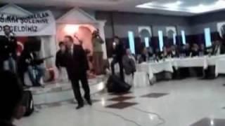 ŞEVKET KAĞITÇI KİBAR KİBAR