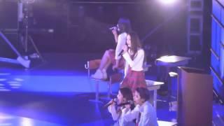 [FANCAM] DIMENSION 4 IN TOKYO - f(x)'s Beautiful Goodbye