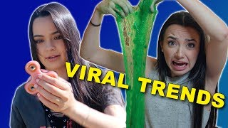 This Could Be You: Viral Trends - Merrell Twins