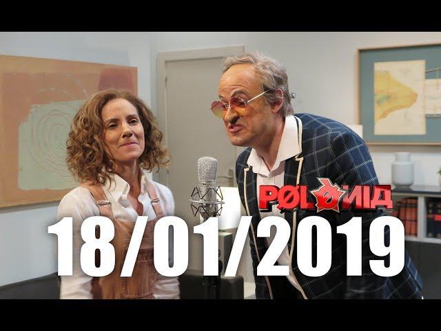 Polònia - Polònia - 18/01/2019