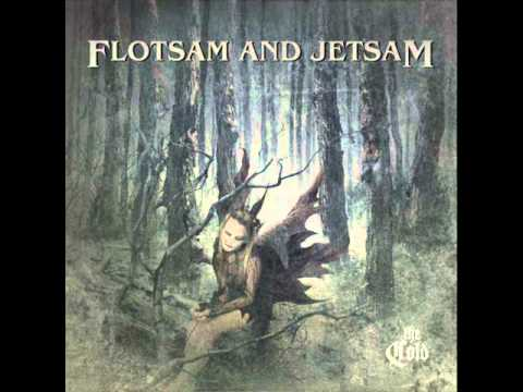 Flotsam And Jetsam - The Cold 10.'' Secret Life ''