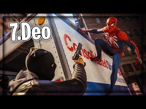 SPRECAVAMO UNISTAVANJE GRADA ! Marvel's Spider-Man - 7.Deo