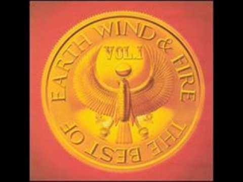 Love Music-Earth Wind
