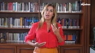 Renata Gil - Desafios femininos