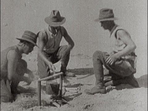 Australia At War 1914 - 1918