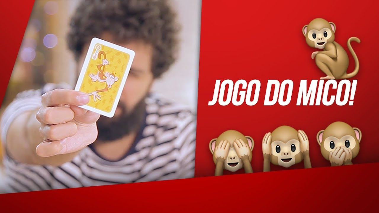 630f02beee Aprenda o JOGO DO MICO – Copag - YouTube
