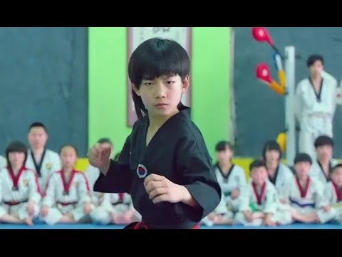 Download Latest Action Kung Fu Movies - Chinese Action Movies HD - Kung Fu Kid Movies