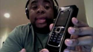 Nokia E90 Black experience and Christmas Expectations