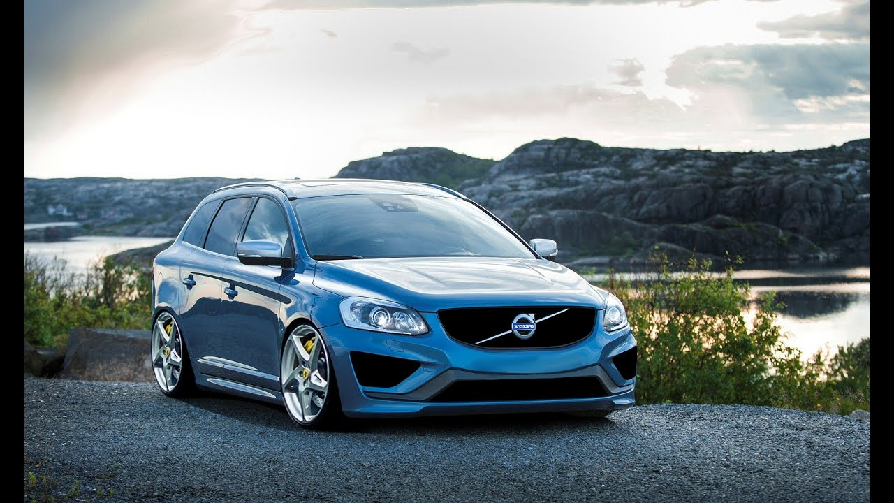 Virtual Tuning - Volvo XC60 #213 - YouTube