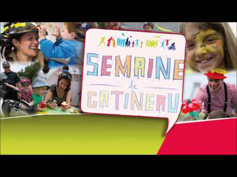 Ville De Gatineau - Semaine De Gatineau 2014