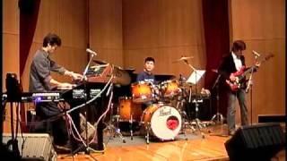 2005/2/27 (sun) 安城市昭林公民館 第9回アマチュアバンドライブ.