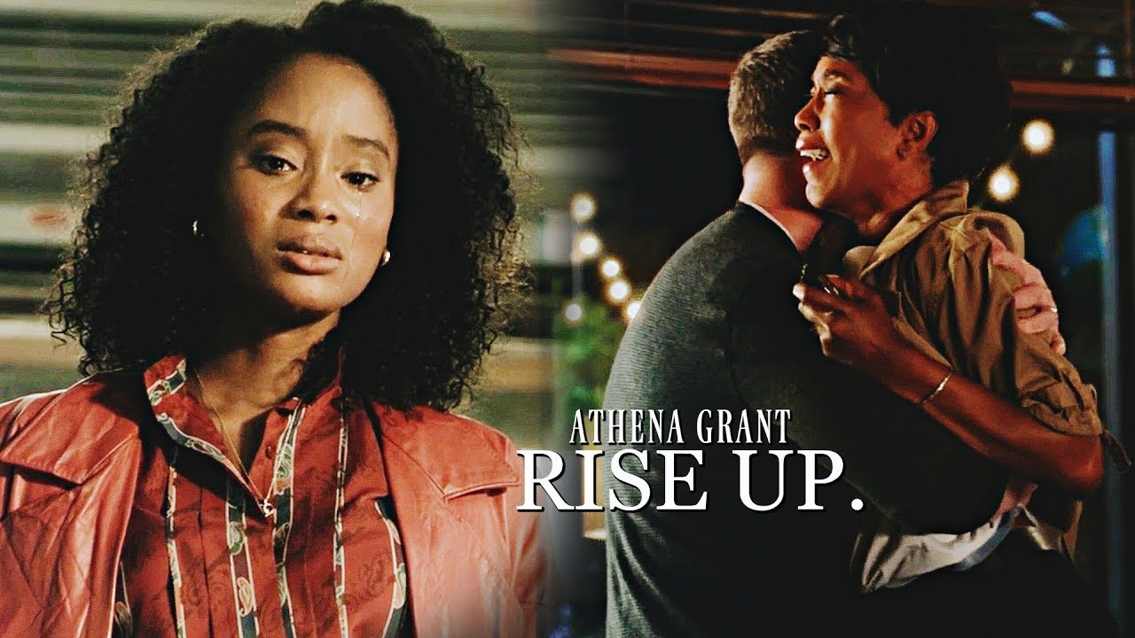 Download Athena Grant   Rise up.