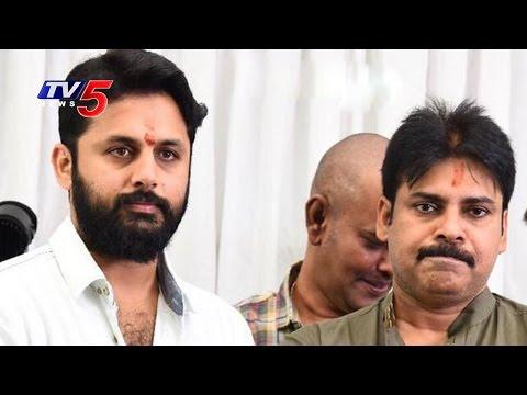 Will Nithin Lead Janasena Party in Telangana? | నిజామా కాదా ? |  Nijam | TV5 News