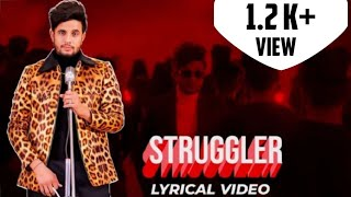 R Nait - STRUGGLER Full Song With Lyrics ▪ Laddi Gill.mp3