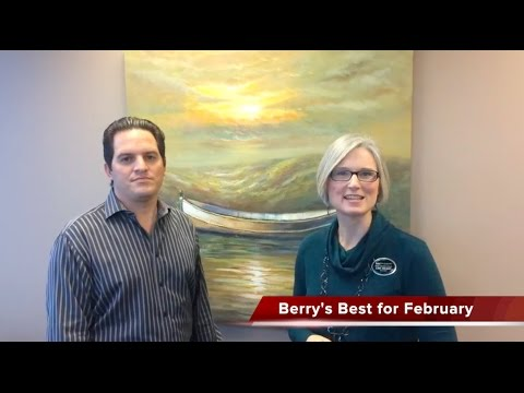 Berry's Best February '17 - Credit Security Group