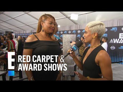 Queen Latifah Wants to Do Carpool Karaoke Again | E! Live from the Red Carpet