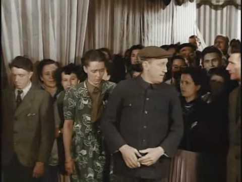 Trailer do filme Le Trou Normand