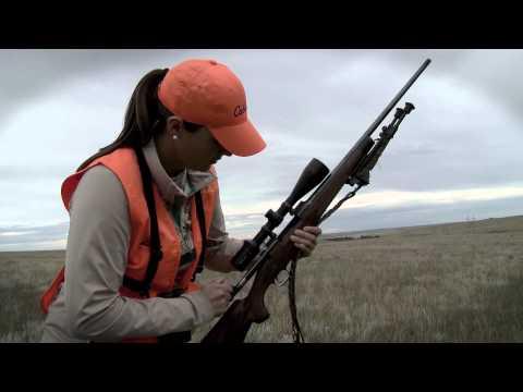 Women's Colorado Antelope_Signature Outdoor Adventures