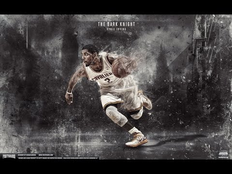Kyrie Irving Mix-  Lord Willin (Logic)