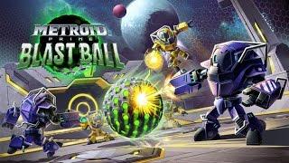 [Metroïd Prime Blast Ball] On teste un petit match en ligne