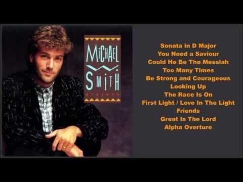 Michael W. Smith --  Project (Full Album)