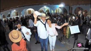 FIESTA PATRONAL SIHUAS - BANDA SABOR PERUANO 2017
