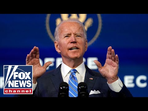 Biden proposes $1.9T COVID relief plan, sets goal for 100M vaccines in 100 days