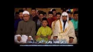 KBMA Takbir Raya TV3 TV9 MP3