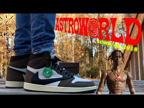 worth-the-hype!?-travis-scott/cactus-jack-air-jordan-1-on-feet-review!(from-stockx)